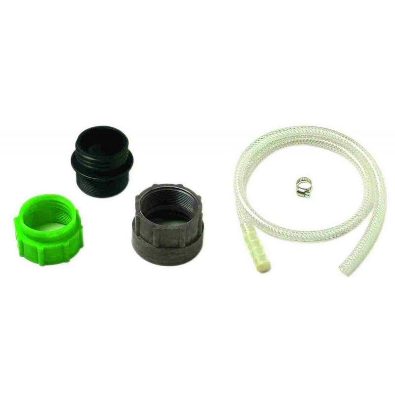 Adapterset für Elektro Kanisterpumpe