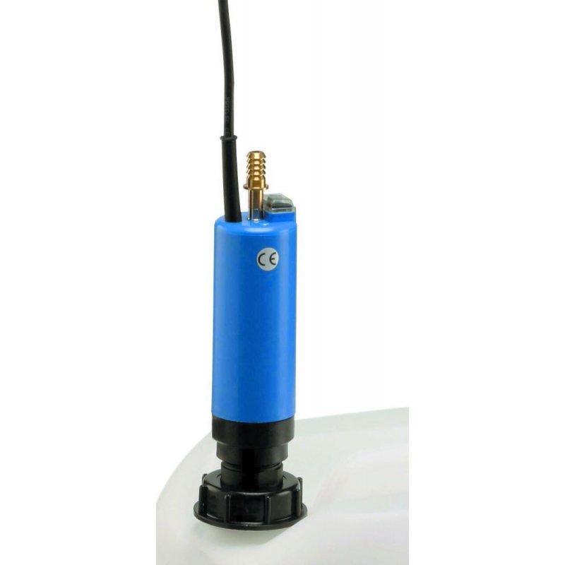 Elektro Kanisterpumpe Niederdruckausführung