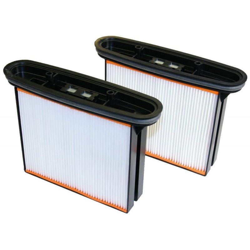 Filter für Eibenstock DSS 25, 35 M iP, 50, Filterkassette aus Polyester