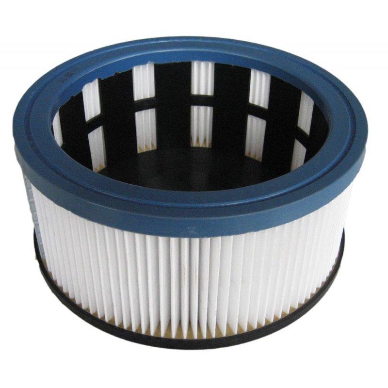 Filter für Metabo AS 20, 1200 , ASA 32, 1202 Filterpatrone aus Polyester ohne Filterabreinigung