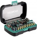 HITACHI Professional Bit - Set 60 teilig Phillips...