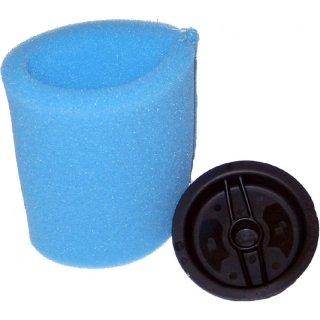 top craft nass trockensauger schaumstofffilter zum nasssaugen 24tra. Black Bedroom Furniture Sets. Home Design Ideas